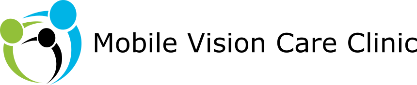 Mobile Vision Care Clinic Logo